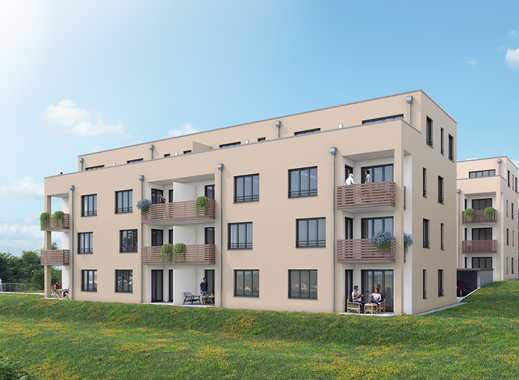 Parkresidenz Fasanengarten - Seniorenwohnungen - Whg. B8