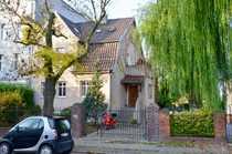 Bild Bezauberndes Einfamilienhaus auf schönem Grundstück zwischen Rosenthal und Niederschönhausen