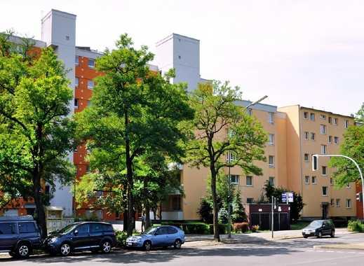 WBS-Wohnung für Pärchen!