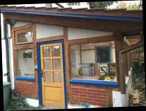 2 5 -Zimmer-Wohnung mit Wintergarten