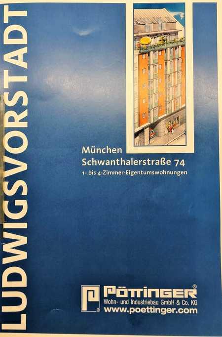 Stilvolle, gepflegte 3-Zimmer-EG-Wohnung mit Terrassen in Ludwigsvorstadt-Isarvorstadt, München in Ludwigsvorstadt-Isarvorstadt (München)