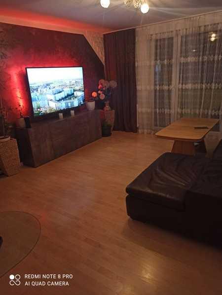Geschmackvolle  4- Zimmer- Wohnung in Emmering in Emmering (Fürstenfeldbruck)