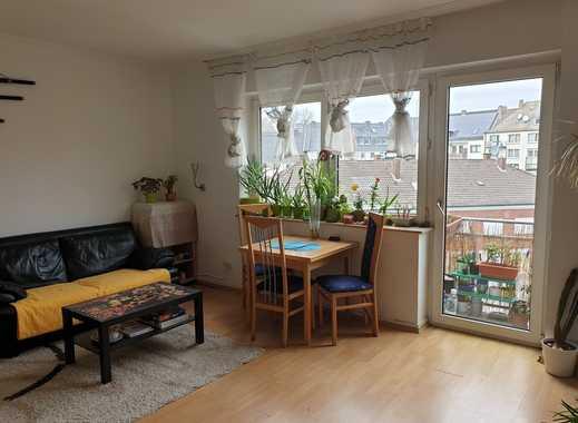 Gemütliches und helles 1-Raum-Appartement zu vermieten!