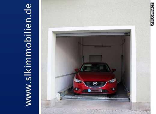 Garage im Zentrum Gothas