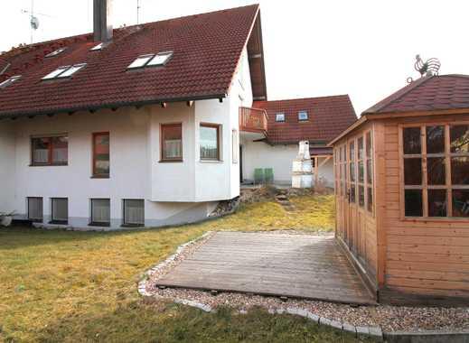 Attraktive, großzügige 3 Zimmer Maisonette-Wohnung in Ismaning