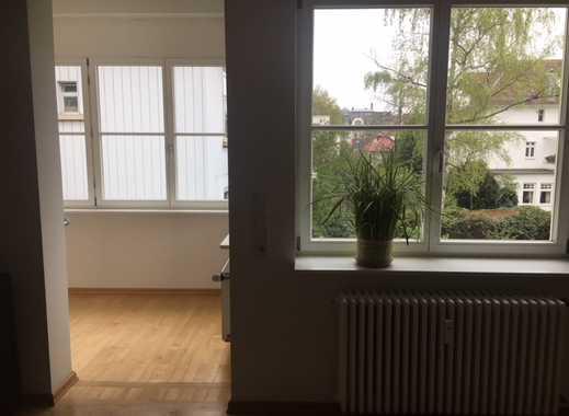 Stilvolle 3-Zimmer-Wohnung mit EBK in Heidelberg