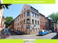 SAYAN Immobilien -Historischer Altbau mit hohen Decken in Ehrenfelder Spitzenlage für 3.144 € / qm-