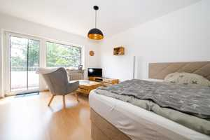 1 Zimmer Wohnung in Fürth