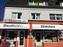 KIOSK mit Bistrobereich Dortmund Dorstfeld