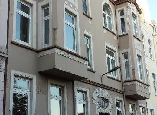 NEU gemütliche 2 ZKB Wohnung mit Balkon im 2. OG am Kurpark ab 01.10.2018