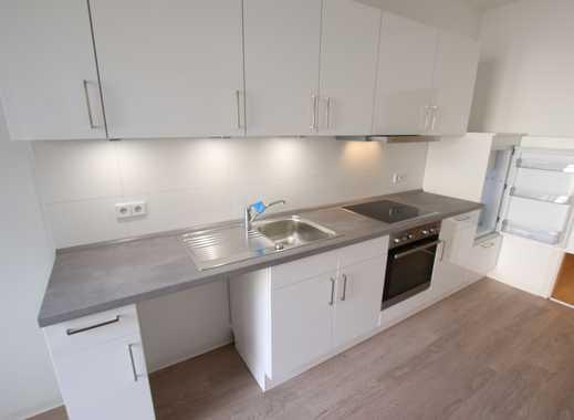 *NEU* WG-geeignete 2-Zimmerwohnung mit Balkon und Einbauküche in Oberschöneweide/ Köpenick