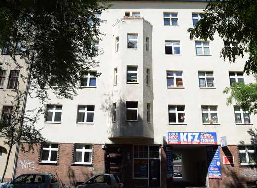 2,5 Zimmeraltbauwohnung in Berlin-Neukölln
