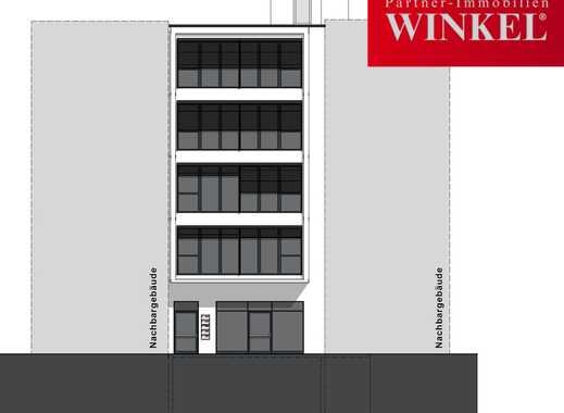 Zwei topmoderne Büroetagen in zentralster Lage von Köln-Mülheim! Erstbezug, 2 Küchen, 2 Toiletten
