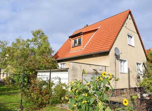 Gepflegtes Einfamilienhaus in ruhiger und grüner Lage von Berlin-Köpenick