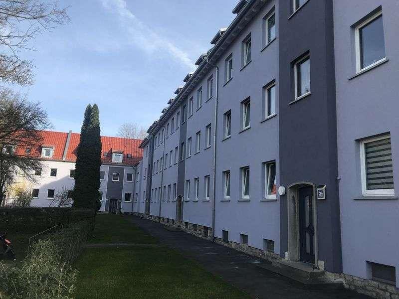Moderne 2,5-ZW Dachgeschoß im Zweierweg, Nähe Hubland Uni! in