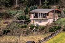 Gemütliches Wochenendhaus In idyllischer Lage