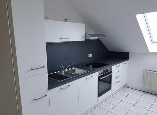 Schöne 2 Zimmer DG-Maisonette in Stuttgart, Feuerbach nähe Killesberg