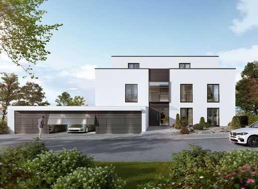 Luxus Penthouse-Wohnung