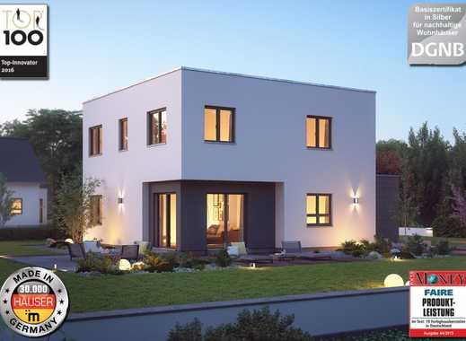 Ihr Traumhaus auf wunderschönen Grundstück - Raumaufteilung und Ausstattung bestimmen Sie