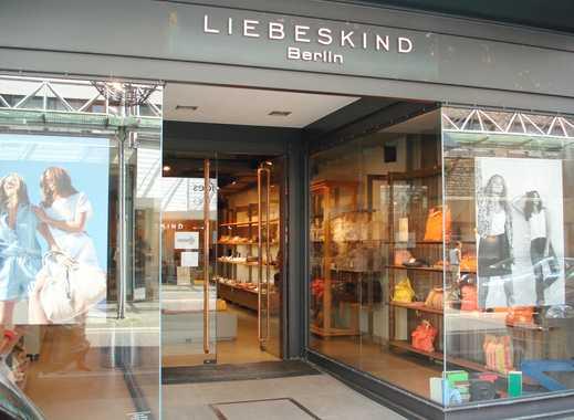 Eines der attraktivsten Ladenlokale in bester Citylage von Krefeld !