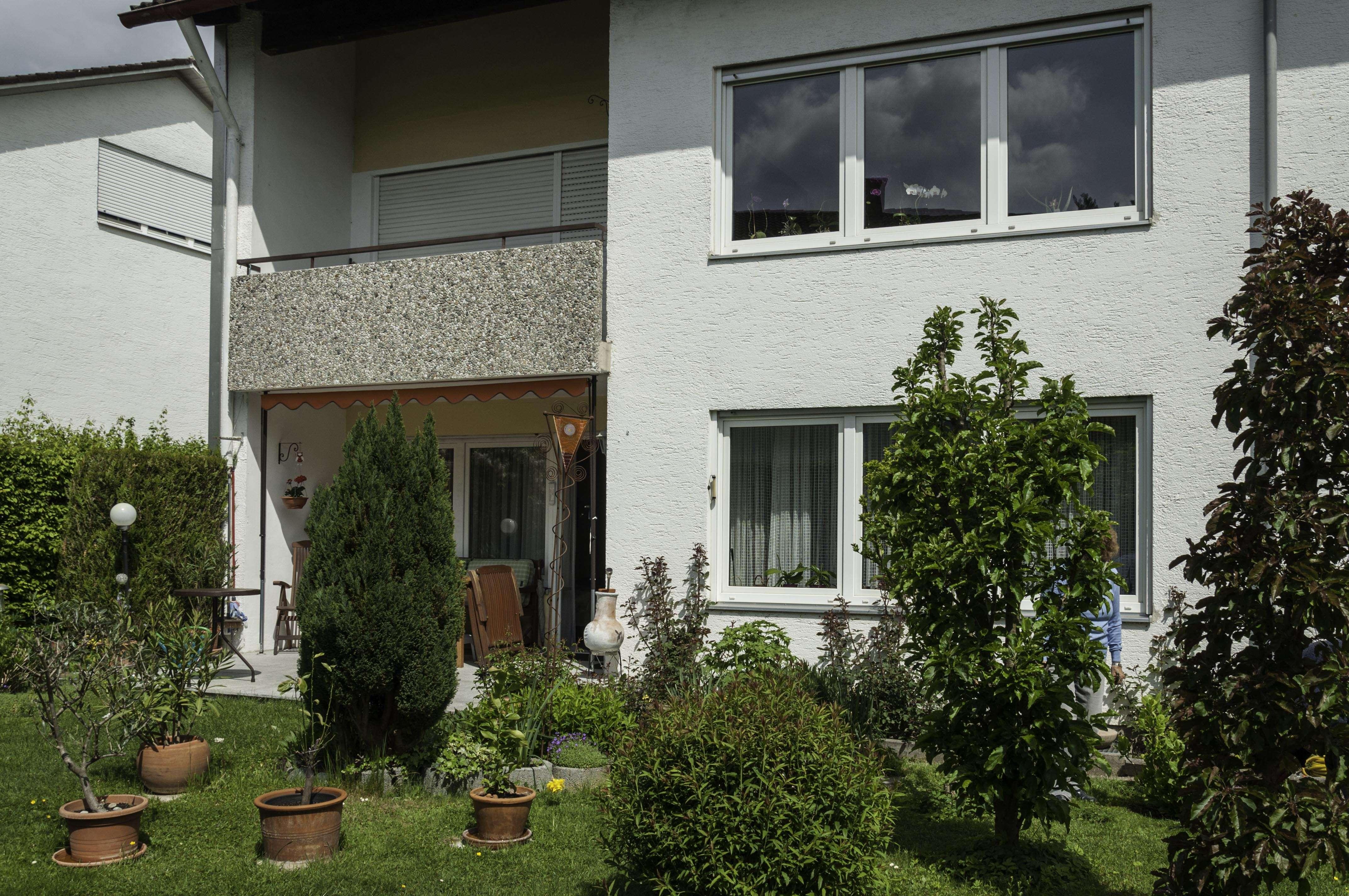 Gepflegte 3-Zimmer-Wohnung mit Balkon in Westerndorf St. Peter