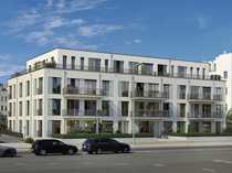 Bild Einzigartiges Penthouse mit Weitblick in Steglitz! Große umlaufende Terrasse und zwei Bäder