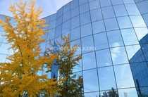 Repräsentativer Bürokomplex an der A5