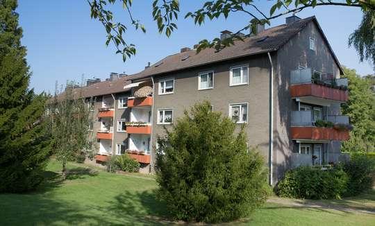 hwg - Für die Familie! Schöne 4-Zimmer Wohnung im Rosental sucht Nachmieter!