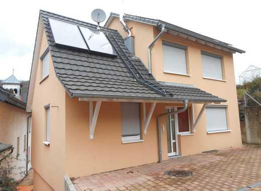 Großzügiges Wohnhaus mit Nebengebäude und sep. Gartengrundstück in Eberbach-Pleutersbach