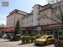Büro- und Ladenflächen im Gewerbekomplex Friesen
