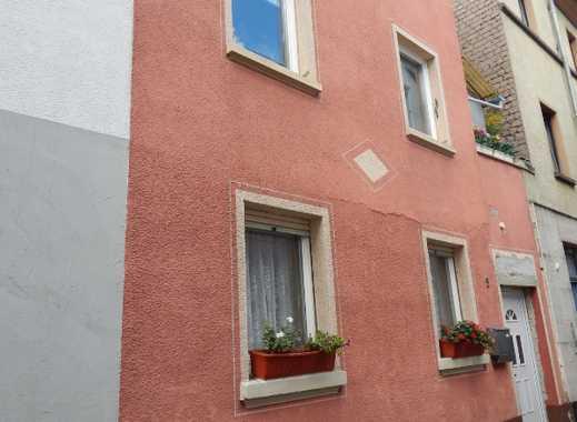 Kleines Stadthaus im Herzen von Bad Salzig
