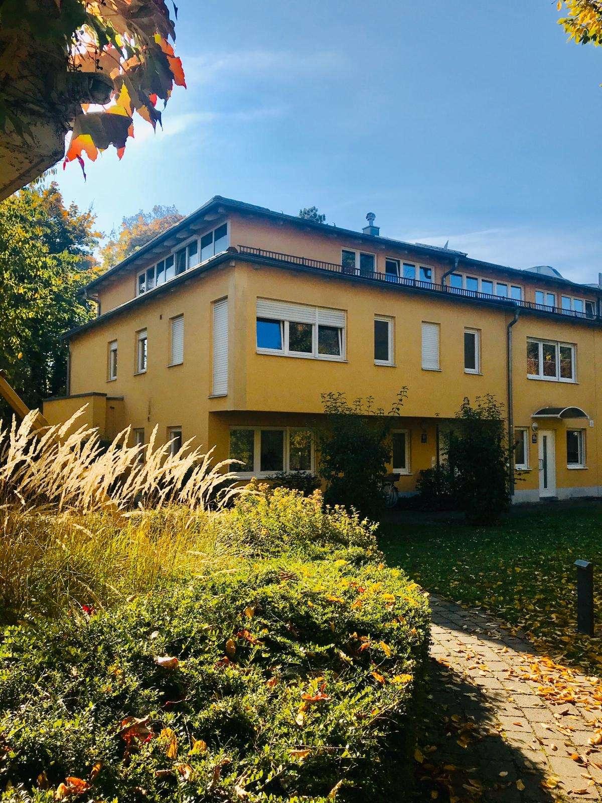 Beste Lage Laim, grosszügige und lichtdurchfl. 3-Zi.-Whg., voll möbliert mit Balkon in Laim (München)
