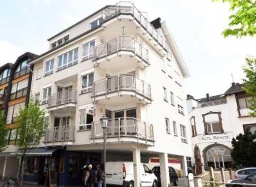 Helle, geräumige und ruhige 2-Zimmer-Wohnung mit Aufzug im Zentrum von Bad Neuenahr