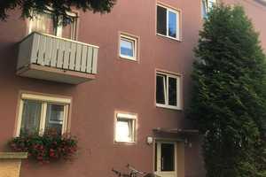 2.5 Zimmer Wohnung in Augsburg