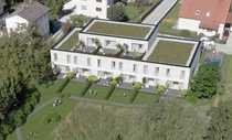 Neubau-Wohntraum KfW-55-Reihenhaus in naturverbundener Lage