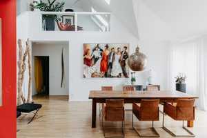 5 Zimmer Wohnung in Landau in der Pfalz
