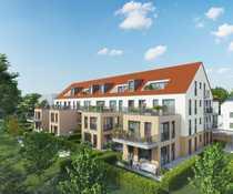 3-Zimmer Dachterrassenwohnung 2 OG