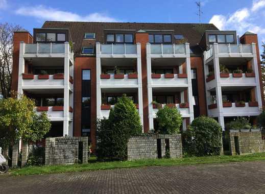VOLLSTÄNDIG RENOVIERT! Schöne 2-Zimmerwohnung in Borbeck-Mitte
