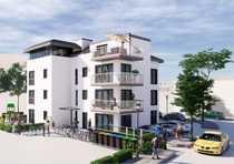 Kapitalanlage exclusives 8 Familienhaus - Neubau-
