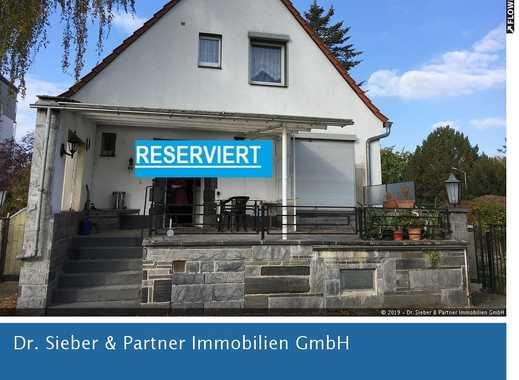 RESERVIERT*freistehendes EFH in Leipziger Siedlungslage*