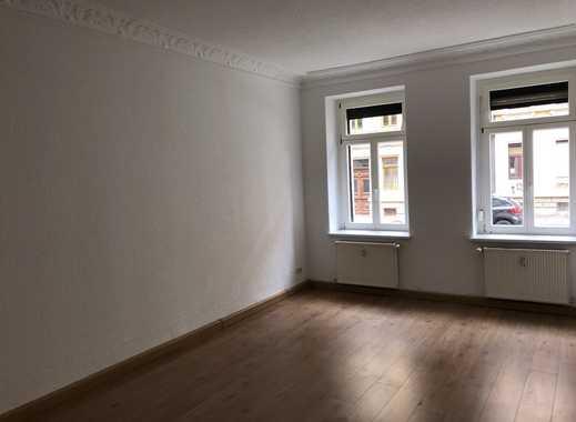 Frisch renovierte Zweiraumwohnung in Zentrumsnähe