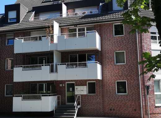 3 Zimmer Wohnung im Centrum von Wickrath