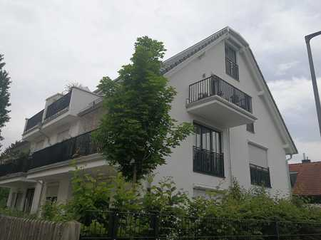 Exklusive große 2-Zi-Whg in Stadtvilla mit Einbauküche. in Bogenhausen (München)