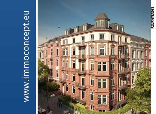 Leerbach Palais Westend - Haus im Haus