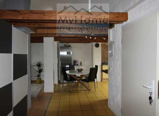 Sehr schöne, gepflegte 2-Zimmer Dachgeschoss-Eigentumswohnung