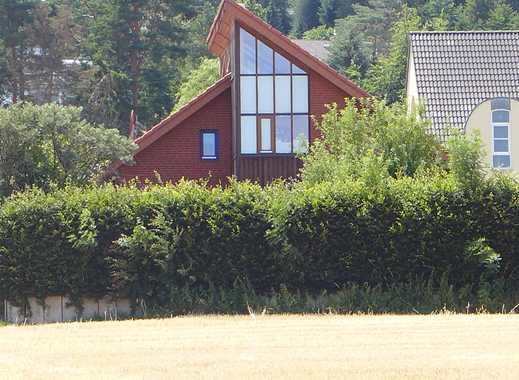 Großzügiges Haus mit Fernblick in Ortsrandlage von Nideggen, OT Rath