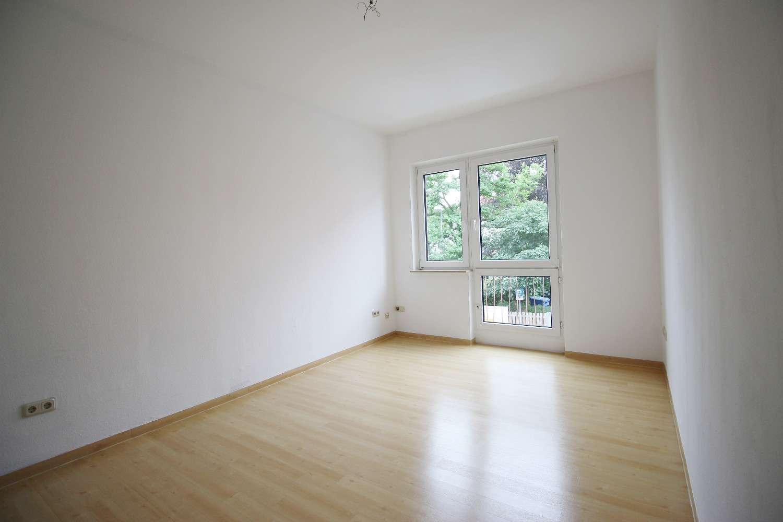 Freundliche Einzimmer Wohnung mit Einbauküche in der Sanderau in Sanderau (Würzburg)