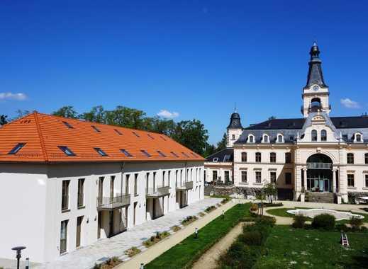 """Exclusives Haus mit Balkon und Gartenterrassen im """"Schloss-Park Güterfelde""""!"""