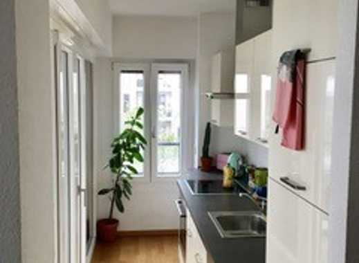 """In allerbester Lage: 3-Zimmer-Wohnung mit Balkon und Tiefgaragenstellplatz im """"le flair"""""""