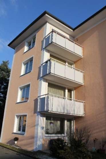 Helle 3-Zimmer-Wohnung mit Balkon in Alt- Erlangen in Alterlangen (Erlangen)